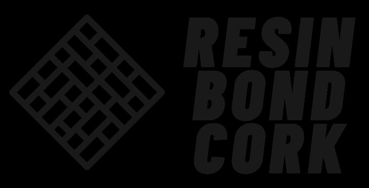 Cork Resin Bound Surfacing